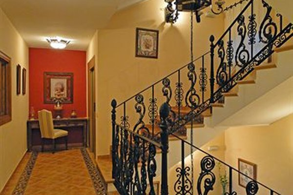 Hotel El Curro - фото 15