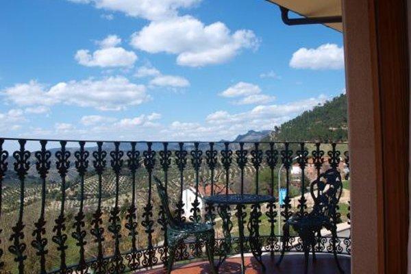 Hotel El Curro - фото 17