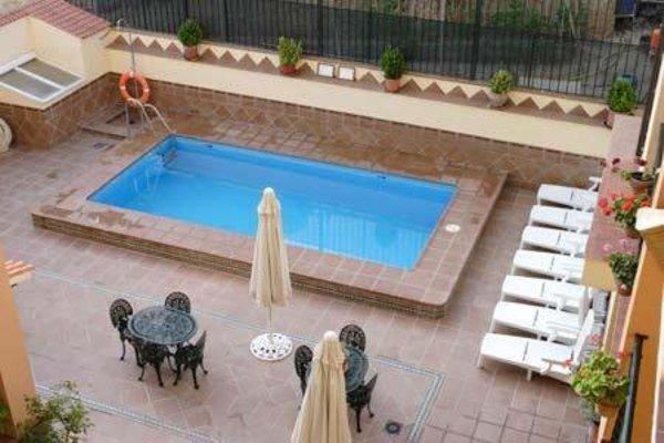 Hotel El Curro - фото 20