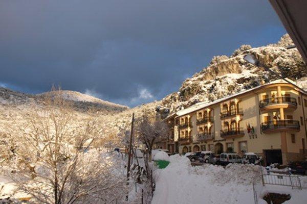 Hotel El Curro - фото 23