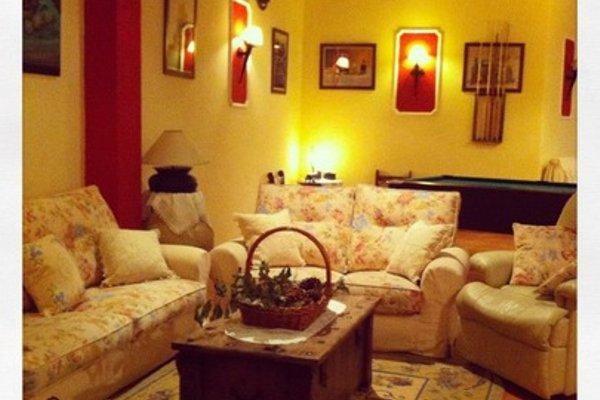Hotel El Curro - фото 5
