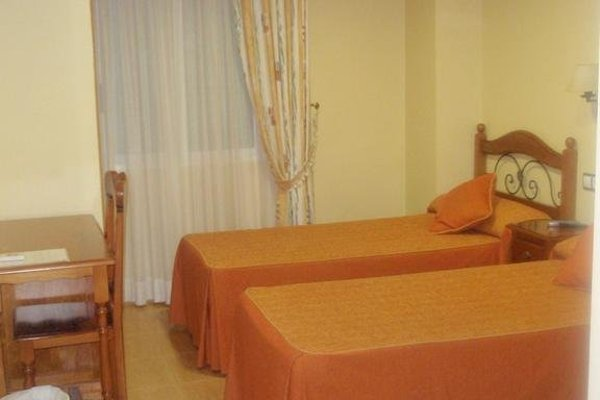Hotel Beatriz - 10