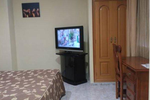 Hotel Beatriz - 11
