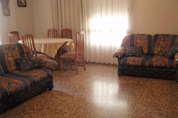 Hotel Beatriz - 13