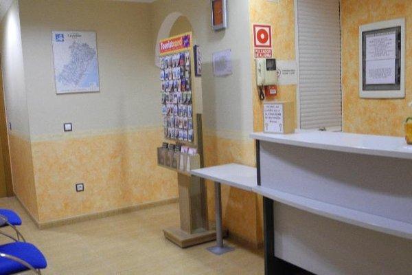 Hotel Beatriz - 21