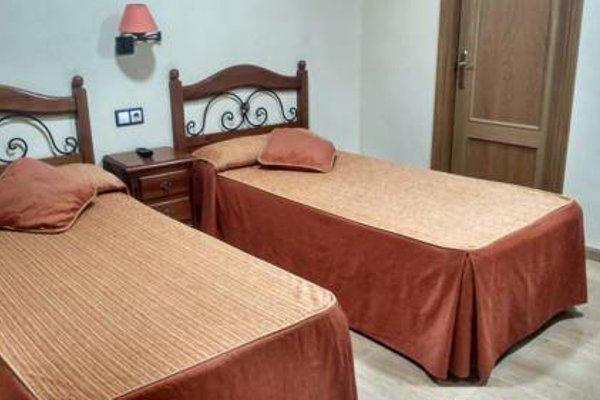 Hotel Beatriz - 3
