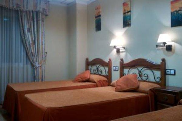 Hotel Beatriz - 5