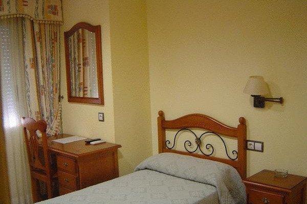 Hotel Beatriz - 7
