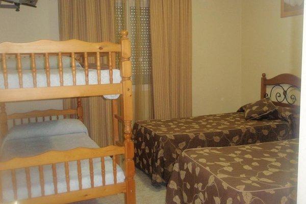 Hotel Beatriz - 9
