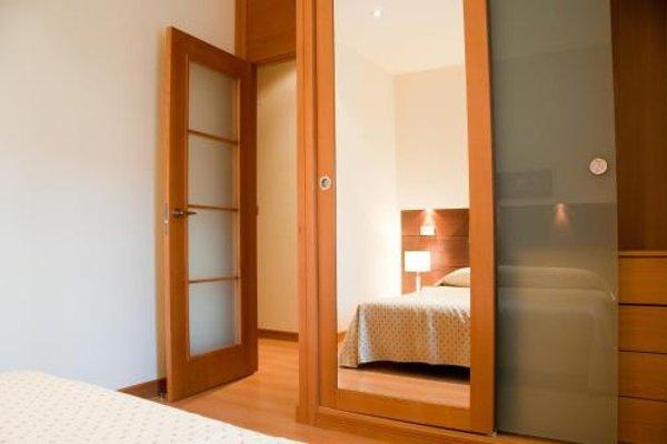 Apartamentos Maria Luisa - фото 11