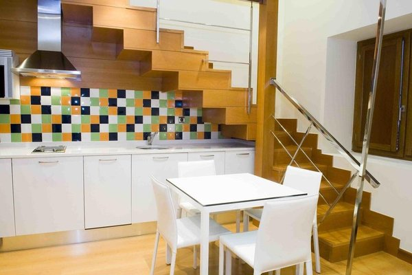 Apartamentos Maria Luisa - фото 12