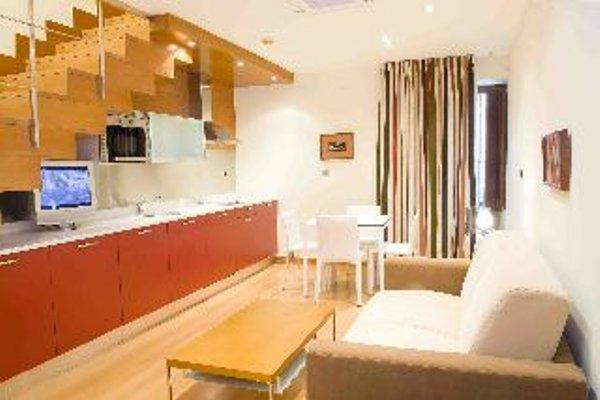 Apartamentos Maria Luisa - фото 13