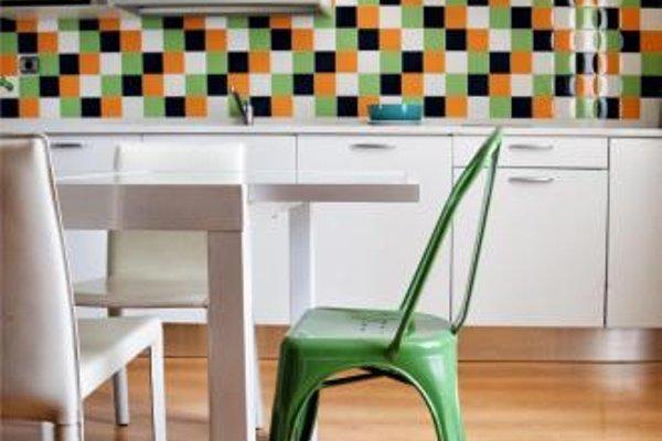 Apartamentos Maria Luisa - фото 14