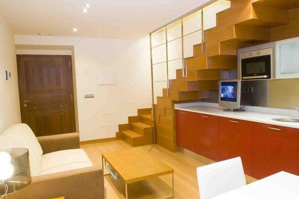Apartamentos Maria Luisa - фото 16