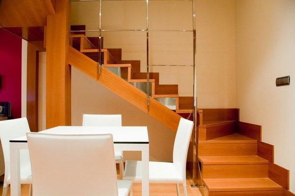 Apartamentos Maria Luisa - фото 19