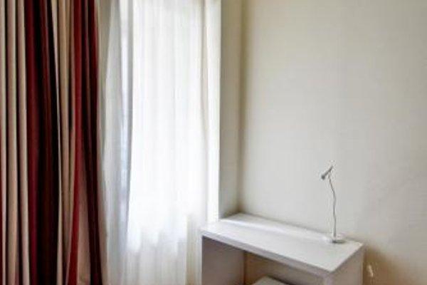 Apartamentos Maria Luisa - фото 3