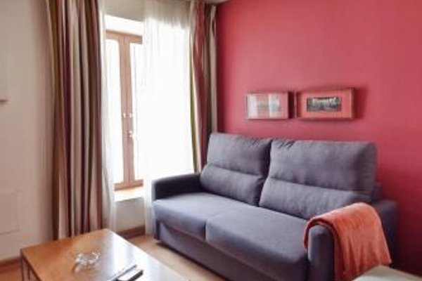 Apartamentos Maria Luisa - фото 5