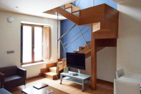 Apartamentos Maria Luisa - фото 6