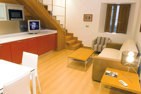 Apartamentos Maria Luisa - фото 7