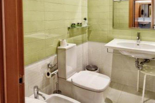 Apartamentos Maria Luisa - фото 8