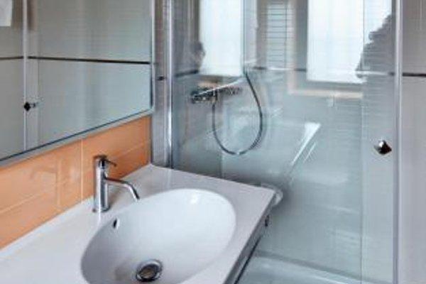 Apartamentos Maria Luisa - фото 9