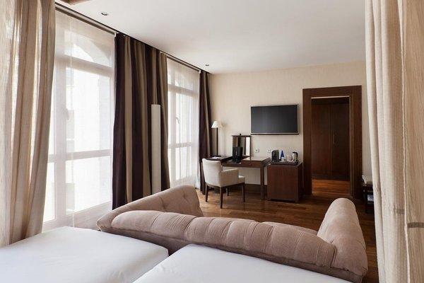 NH Collection Palacio de Burgos - фото 50