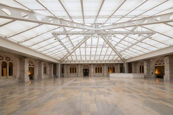 NH Collection Palacio de Burgos - фото 15