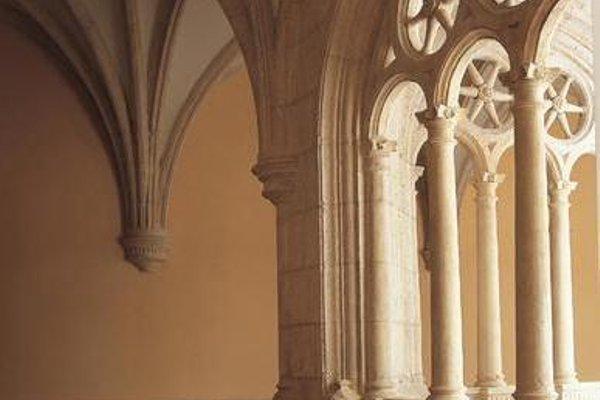 NH Collection Palacio de Burgos - фото 20