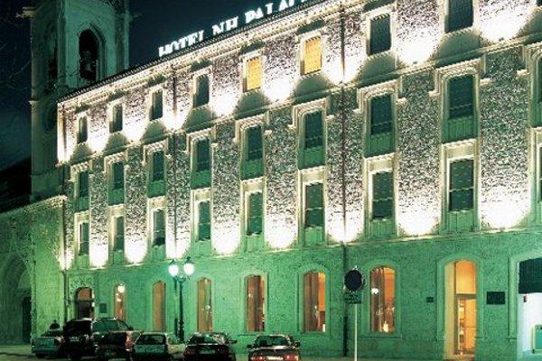 NH Collection Palacio de Burgos - фото 23