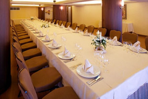 Hotel Almirante Bonifaz - фото 18