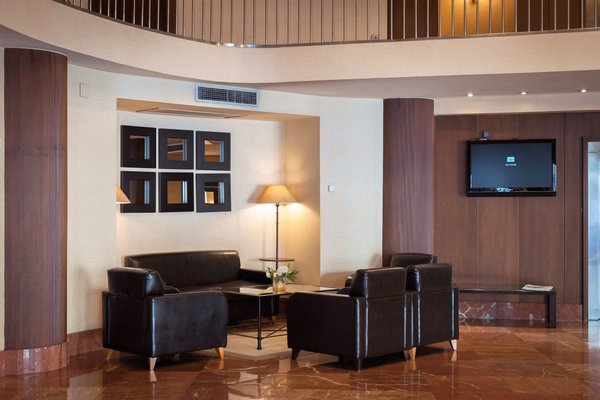 Hotel Almirante Bonifaz - фото 5