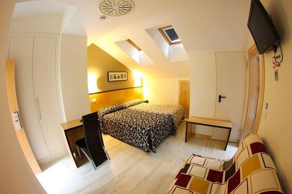 Hotel Alda Entrearcos - фото 50