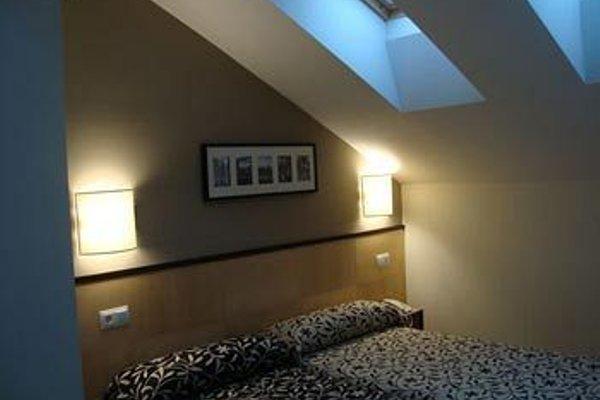 Hotel Alda Entrearcos - фото 15