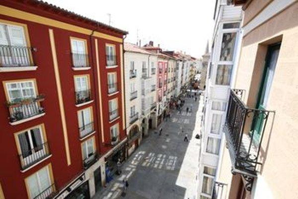Hotel Alda Entrearcos - фото 21