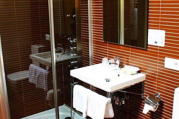 Hotel Alda Entrearcos - фото 5