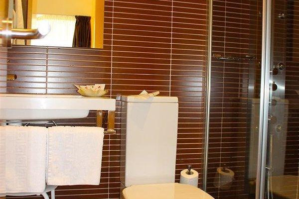 Hotel Alda Entrearcos - фото 6