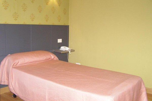 Hotel Area Serrano - 3