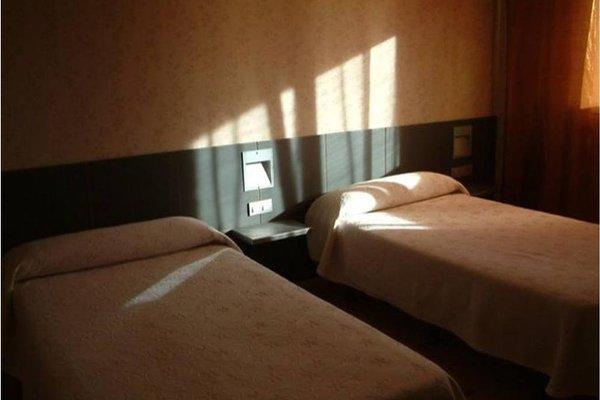 Hotel Area Serrano - 4