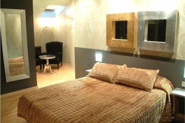 Hotel Area Serrano - 6