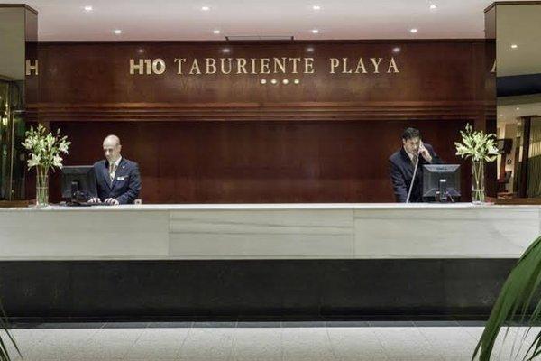 H10 Taburiente Playa - фото 64