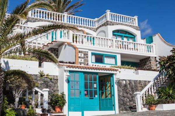 Apartamentos Cancajos - фото 22