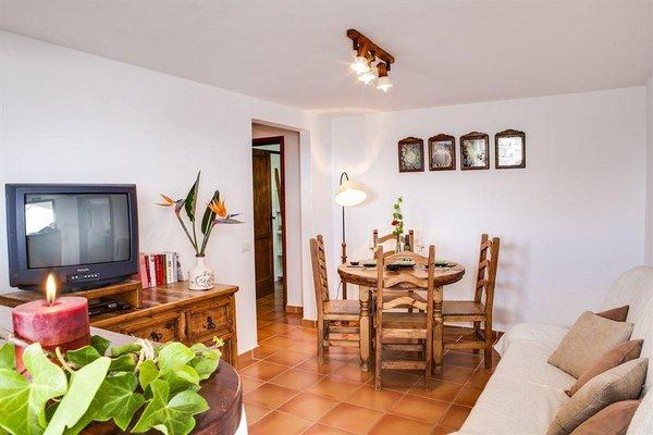 Apartamentos Cancajos - фото 7