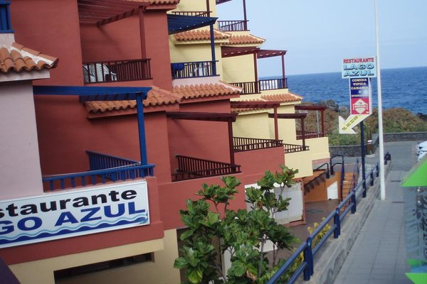 Apartamentos Lago Azul - фото 21