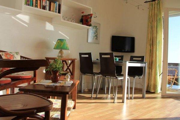 Apartamentos Miranda - фото 4