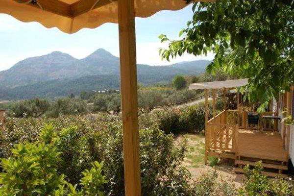 Camping Terra Alta - фото 16