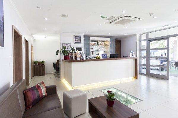 Primus Hotel & Apartments - фото 16