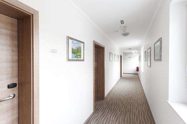 Primus Hotel & Apartments - фото 17