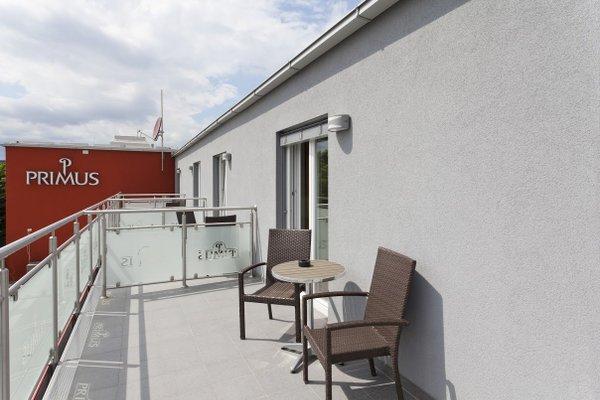 Primus Hotel & Apartments - фото 20