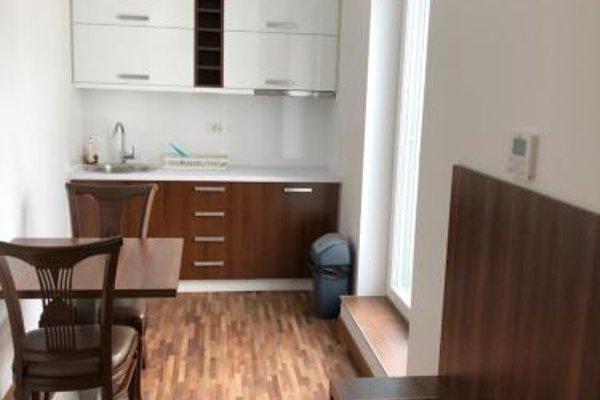 Primus Hotel & Apartments - фото 9