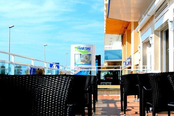 Hotel Mar Ski - фото 11